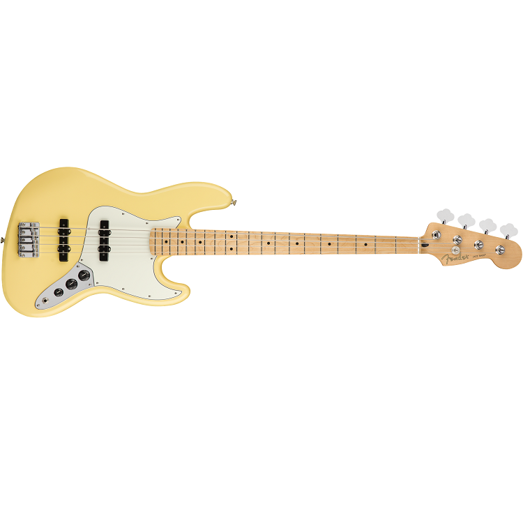 Fender(フェンダー) ジャズベース Player Jazz Bass Buttercream