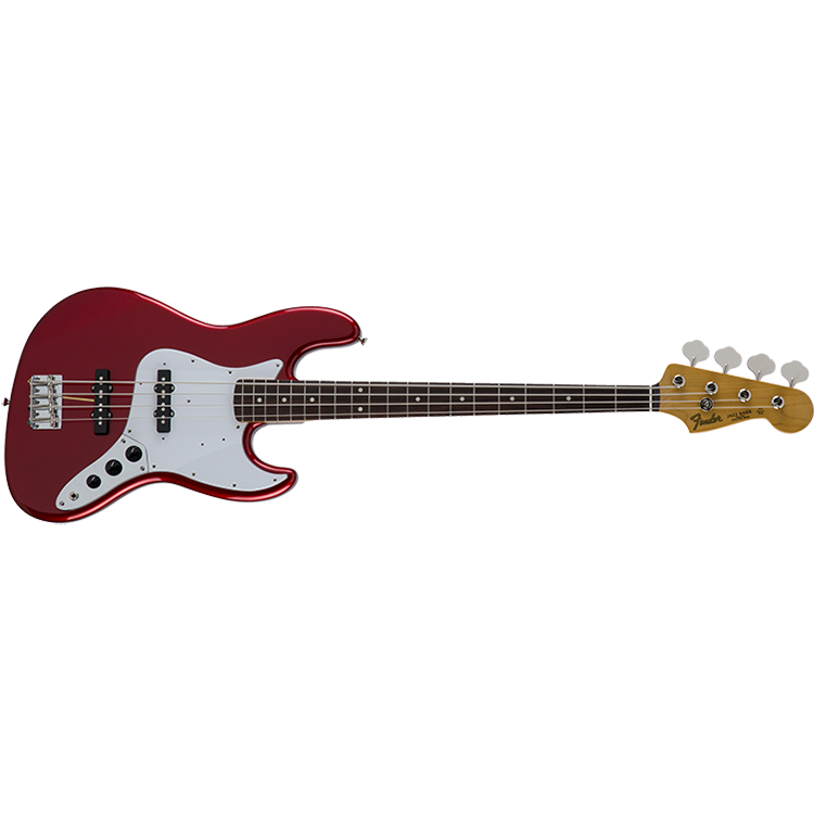 Fender(フェンダー) ジャズベース MIJ Traditional '60s Jazz Bass(R) Vintage Naturalと似た商品3