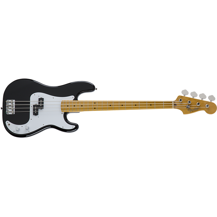 Fender(フェンダー) プレシジョンベース MIJ Traditional '50s Precision Bass Black
