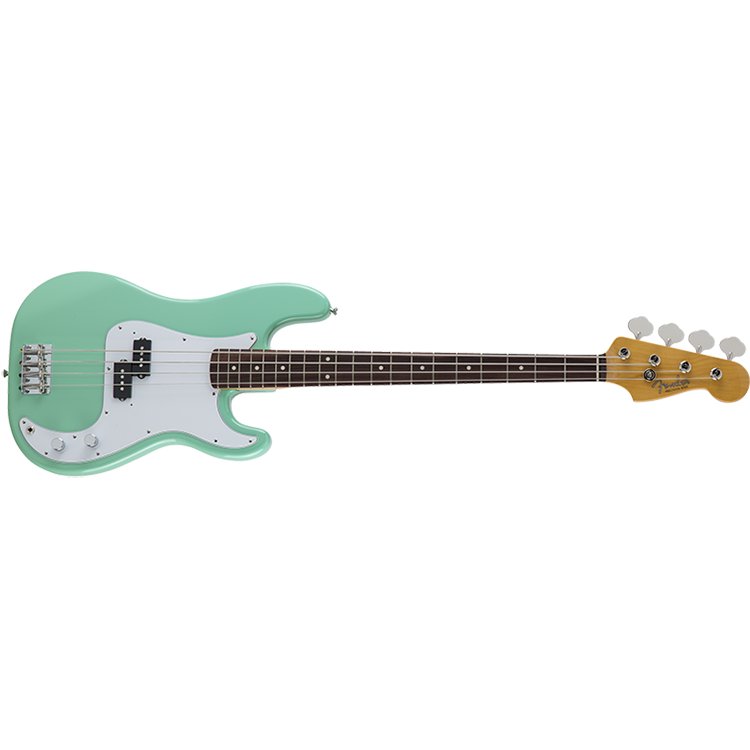 Fender(フェンダー) プレシジョンベース MIJ Traditional '60s Precision Bass(R) Surf Green